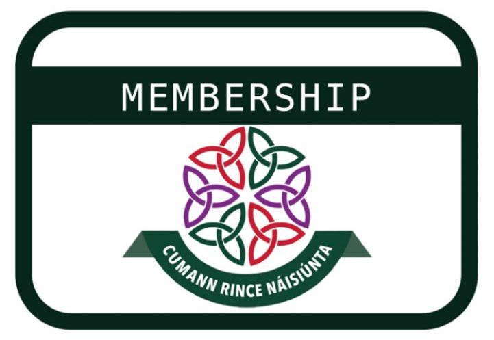 Media Library - Membership Logo