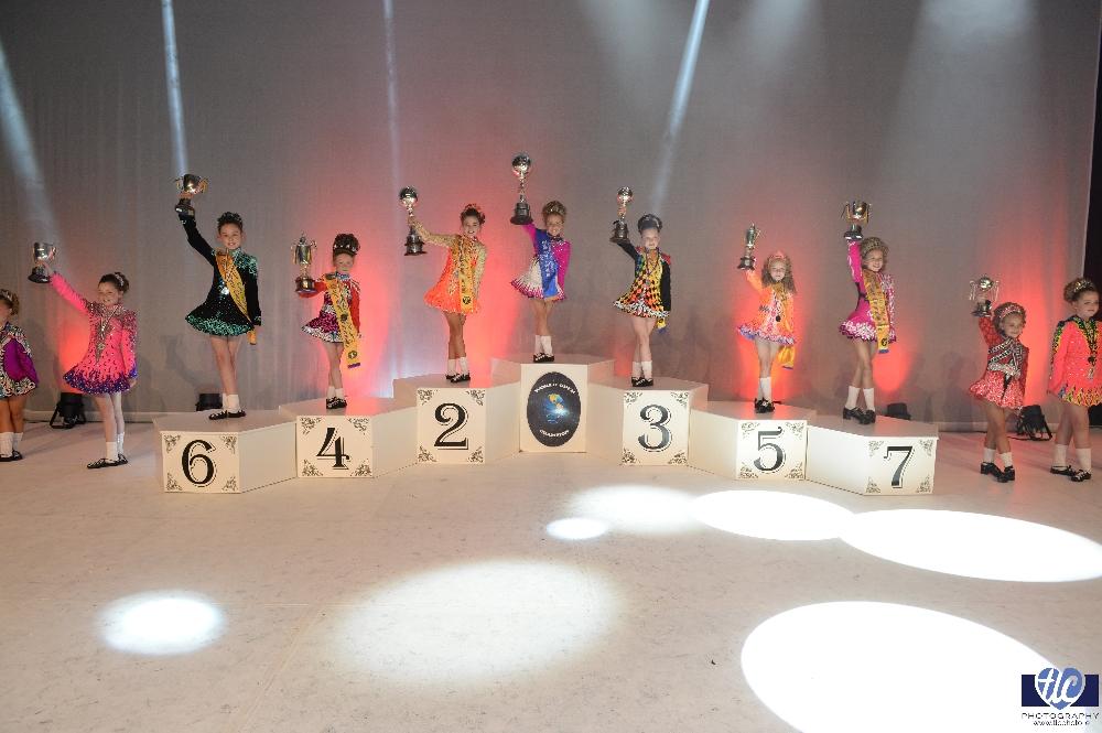 Under 10 Girls Championship