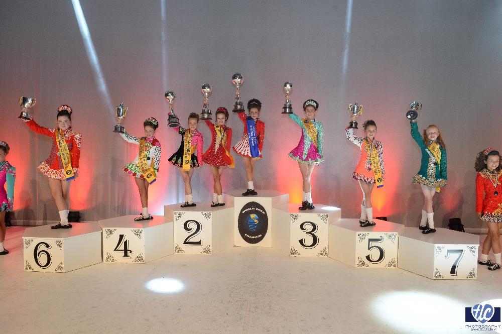 Under 11 Girls Championship