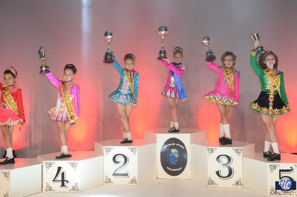 Under 12 Girls Championship