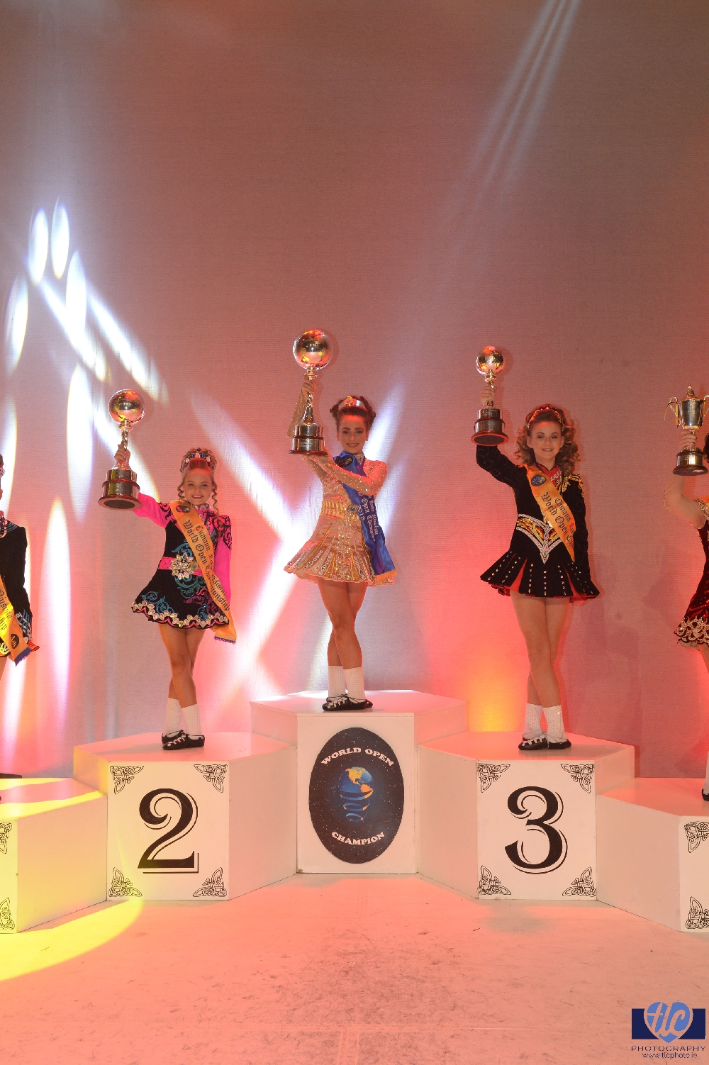 Under 13 Girls Championship