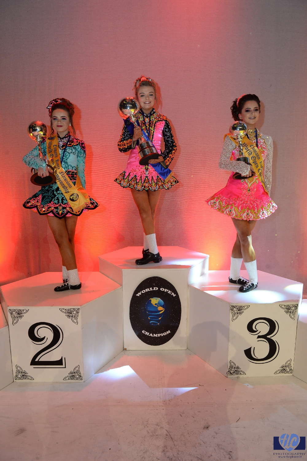 Under 15 Girls Championship