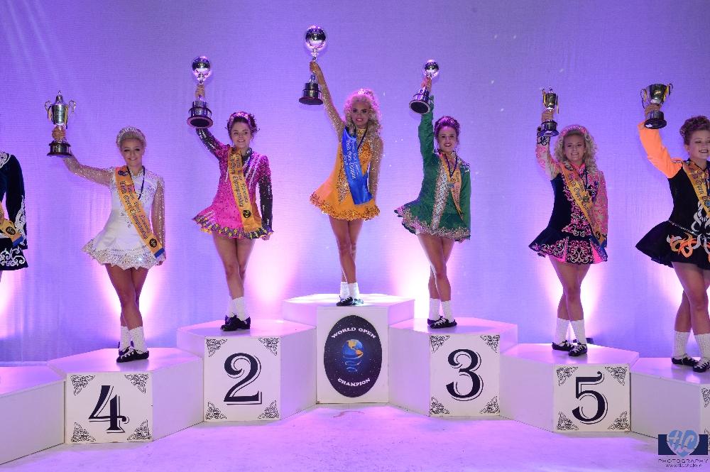 Under 19 Ladies Championship