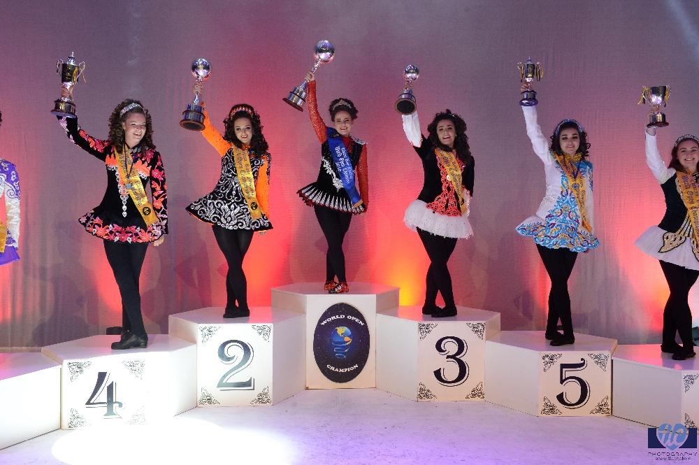 Under 23 Ladies Championship