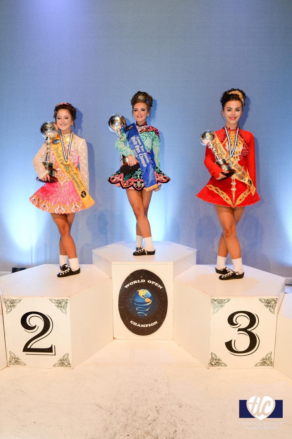 Girls Under 16 Championship