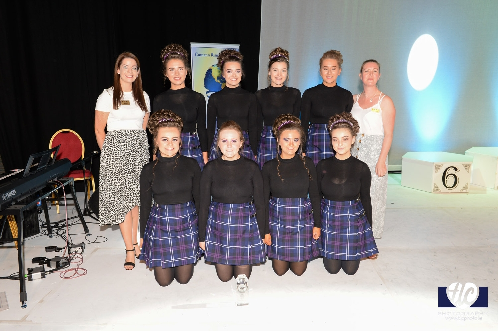 McGuigan-Sayers School prize winners