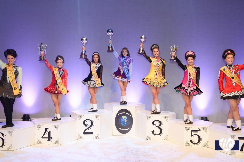 Ladies Under 19 Championship