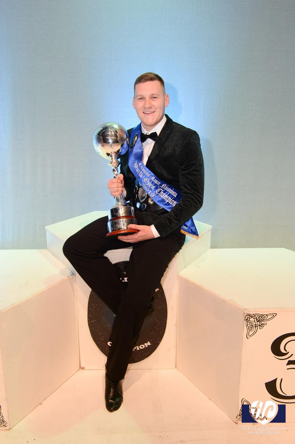 Gents Under 21 World Champion