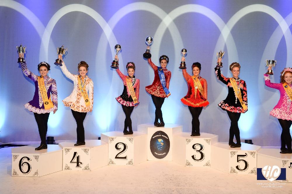 Ladies Under 23 Championship